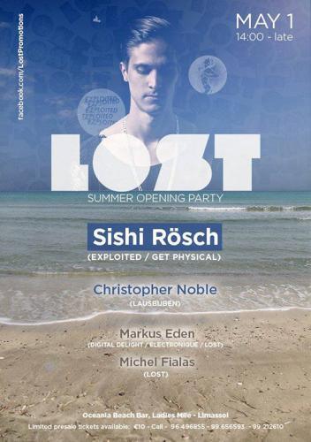 Sishi Roche