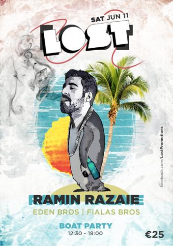 Ramin Rezai
